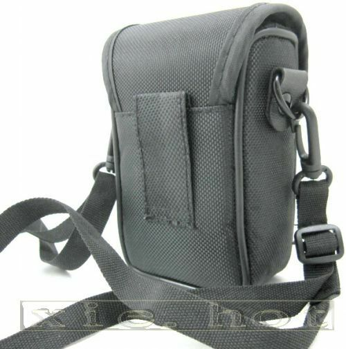 Camera Case Cover Pouch for Olympus VG150 VH210 TG320 VR340 VG160 VG145 TG615