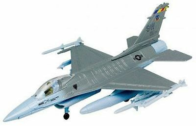 Motor Max 76356 76357 F16 /& F18 modelo diecast escala 1:72nd avión Jet