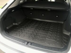 Laser Measured Trunk Liner Cargo Rubber Tray for Jeep Compass 2007-2017 New