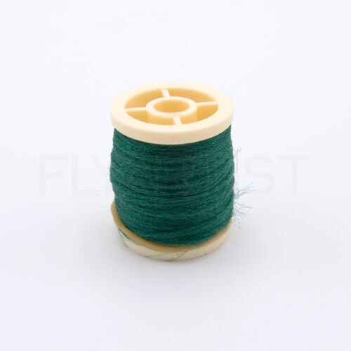 Hareline Fly Tying Wing Post Trailing Shuck Material 20 Colors! ANTRON YARN