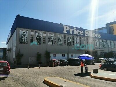 Renta Local en Centro Comercial Price Shoes, Seguridad 24h   52.32 m²