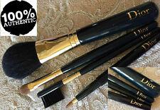 100% Auténtico exclusivo más raro 1 x Cepillo de cejas Ojos Dior mostrar firma