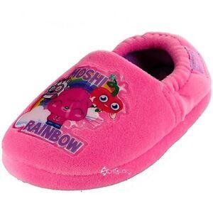 Chicas Moshi Monsters Rainbow Zapatillas Zapatos Tallas 7-1 Muñeca Luvli