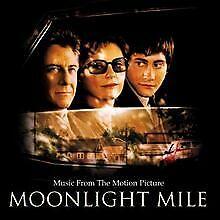 Moonlight Mile von Ost, Various   CD   Zustand gut