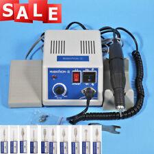 Dental Lab Marathon Micromotor Electric 35k Rpm Handpiece Polishing Polisher Ht