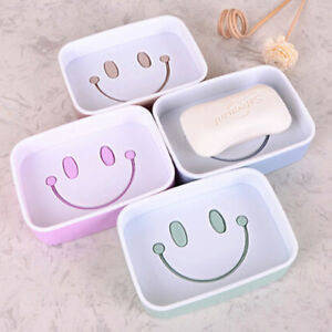 Bathroom Soap Holder Turtle Shape Box Stand Case Draining Soap Box Drainage Jian