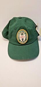 Guinness-Irish-Extra-Stout-Beer-Brewery-Dublin-Ireland-Mens-Green-Baseball-Hat