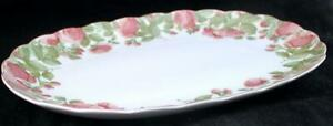 Nikko-PRECIOUS-13-1-4-034-Platter-VERY-GOOD-CONDITION