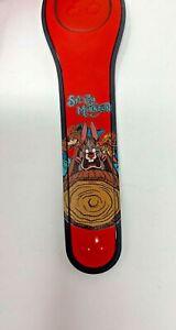 Disney-Parks-Splash-Mountain-Brer-Rabbit-MagicBand-Magic-Band-2-Red-Fox-Bear-NEW