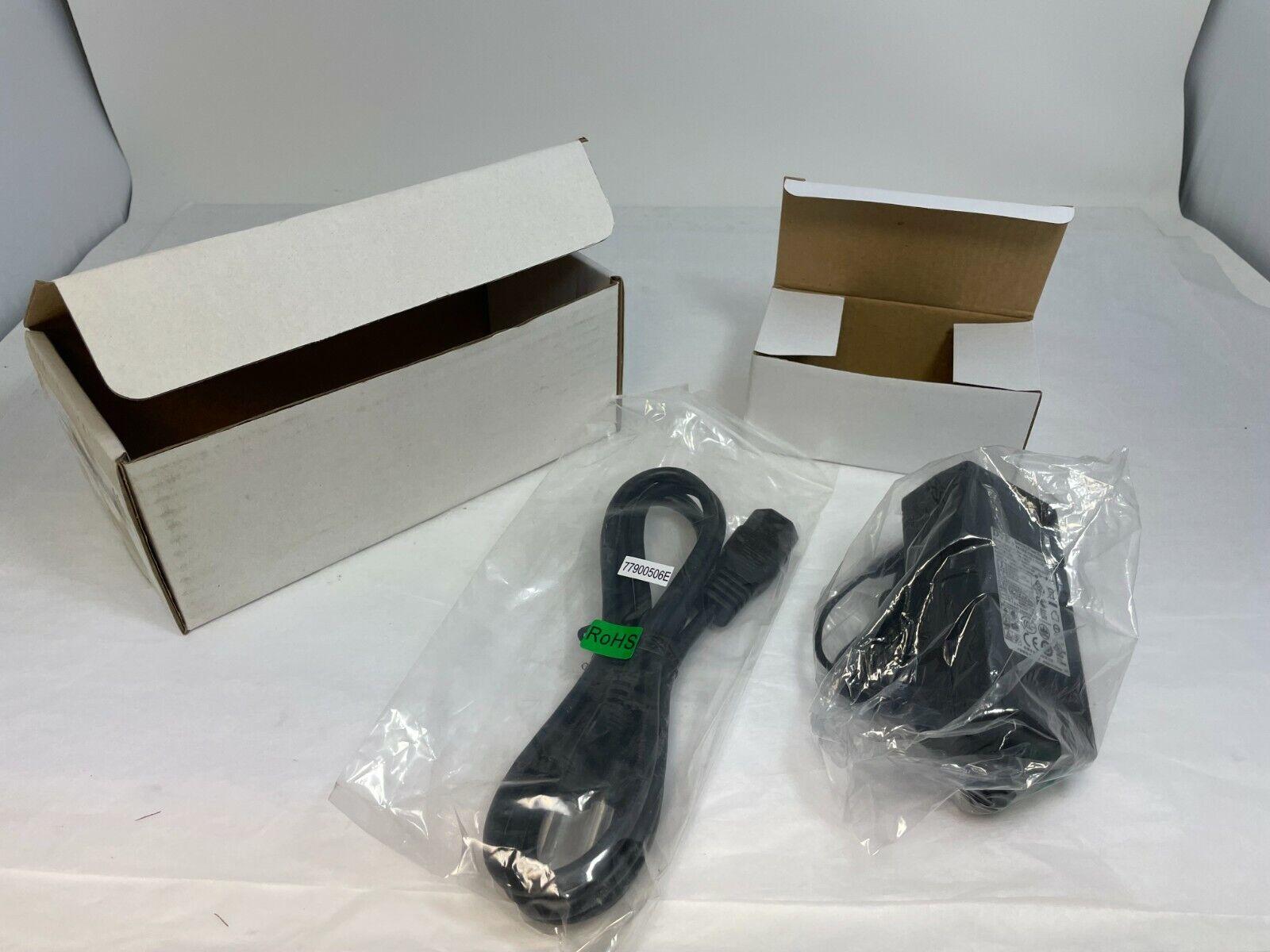 Honeywell PS-120-1500D-NA US power supply, 12 volt, 1.5 amp barrel connector