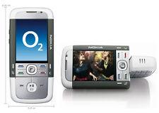 Nokia 5700 XpressMusic Green (Ohne Simlock) 3G UMTS QUADBAND 2MP RADIO SEHR GUT