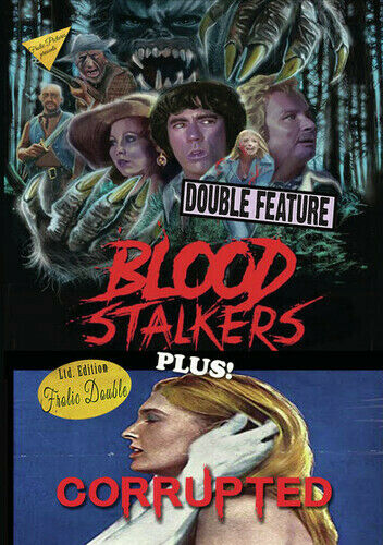 Blood Stalkers (1976) - IMDb