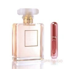 5ml Travel Atomizer & Sample of Chanel Coco Mademoiselle Eau de Parfum