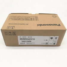 Brand New Panasonic Mhmd042g1u Plc Module