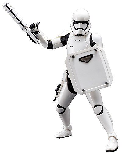 KOTOBUKIYA ARTFX + STAR WARS First Order Storm Trooper FN 2199 1/10 Scale F/S