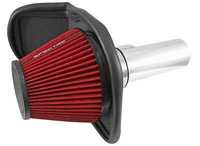 SPE 900134 Spectre Performance 900134 Cold Air Intake Kit