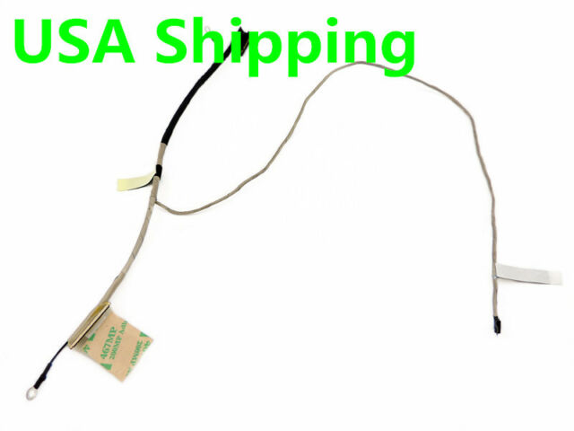 Original LCD LVDS VIDEO SCREEN CABLE for SONY VAIO SVF152 SERIES DD0HK9LC000