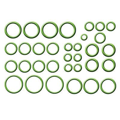 Automotive AC A//C System O-Ring Kit Gasket Seals Santech MT2680