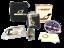 Neuf-68-50mm-1-5mm-Wiseco-Piston-Kit-1999-2019-Yamaha-YZ250-YZ250X miniature 1