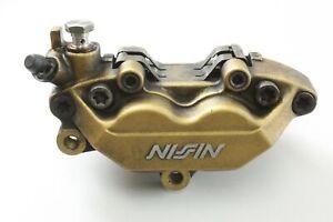 2004-HONDA-CBR-600RR-FRONT-LEFT-SIDE-BRAKE-CALIPER