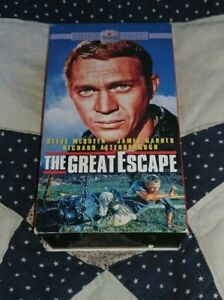 The-Great-Escape-VHS