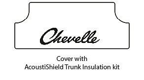 1968-1972-Chevy-Chevelle-Trunk-Rubber-Floor-Mat-Cover-with-G-015-Chevelle