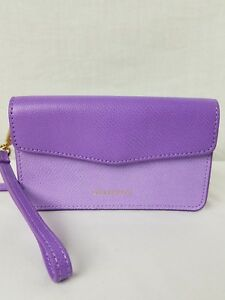 Vera-Bradley-Leather-Smartphone-Wristlet-for-iPhone-6-in-Lilac-Purple