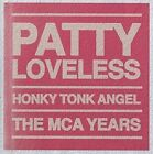 Honky Tonk Angel by Patty Loveless (CD, Oct-2015)