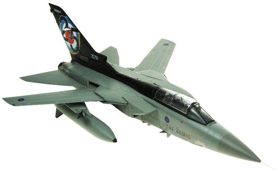 SGE72001-05 Tornado F.Mk 3 RAF No.111 Sqn Tremblers, RAF, Sky Guardians 1 72
