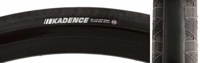 Review: Kenda Kadence 700x23c tyre