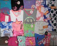 Girl School Bts Clothes Lot 7 7/8 Gymboree Disney Juicy Dress Outfits Sets