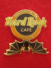 HRC Hard Rock Cafe La Jolla Halloween 1998 LE250