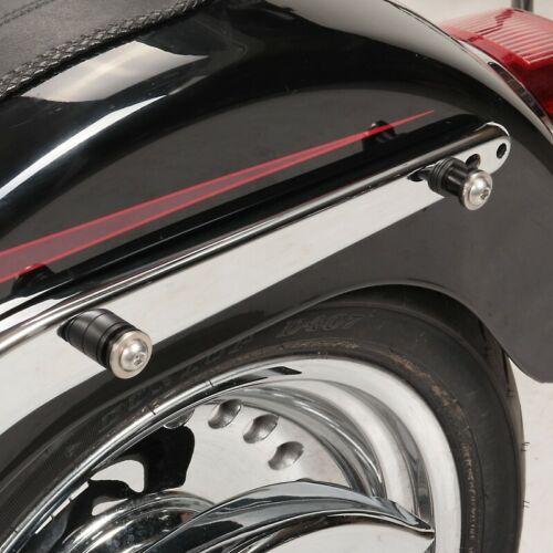 Anbausatz Docking Hardware Kit für Harley Davidson Softail Deluxe 05-17