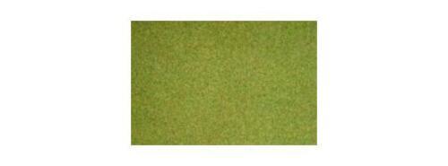 Grundpreis 1m² = 10,69 € NOCH 00110 Grasmatte Frühlingswiese 100x75cm