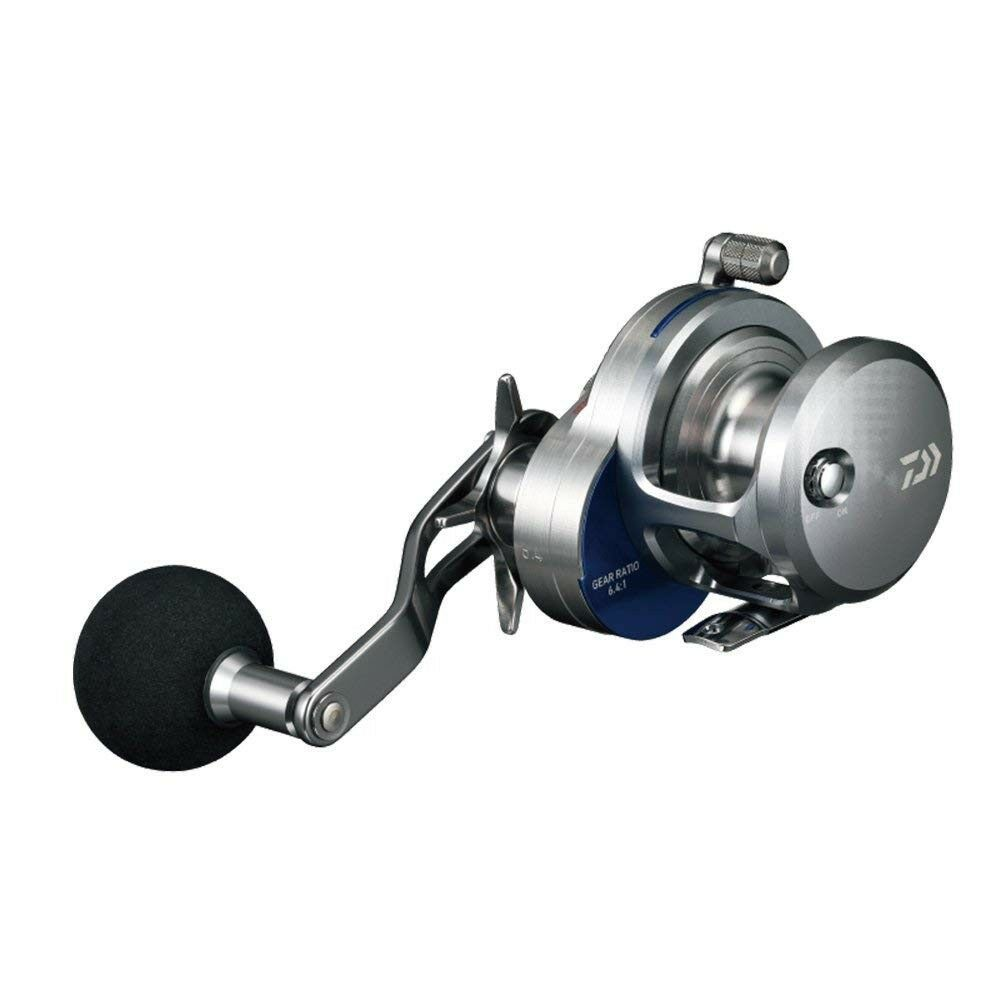 Daiwa Bait Reel 15 SALTIGA 15 HL-SJ For Fishing From Japan