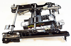 ford oem 07 14 mustang power seat track assembly ar3z6361711a driver Aftermarket Power Seat Tracks image is loading ford oem 07 14 mustang power seat track