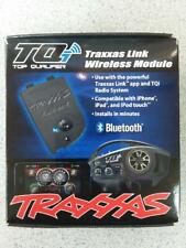 TRAXXAS 6511 LINK BLUETOOTH WIRELESS MODULE TQI FOR iPHONE iPAD & iPOD TOUCH