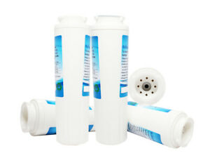 5x Water Filter For Maytag Mfi2568aes Kitchenaid