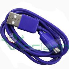 Cavo dati VIOLA USB carica sincronizza per Samsung Galaxy Note N7000 Nexus i9250