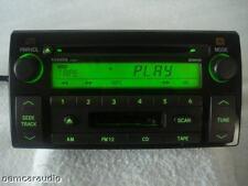 02 03 04 TOYOTA Camry JBL AM FM Radio Tape Cassette CD Player AD6806 Factory OEM