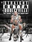 WWE Straight Outta Dudleyville - Legacy of Dudley BLURAY