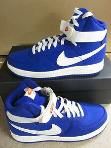 Deportivas 832747 Hombre Zapatillas Air 1 Alto Nike Retro 400 Force Altas wSn0z