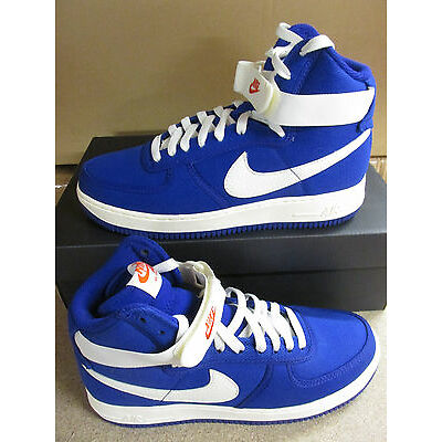 Nike Air Force 1 High Retro Mens Hi Top Trainers 832747 400 Sneakers Shoes