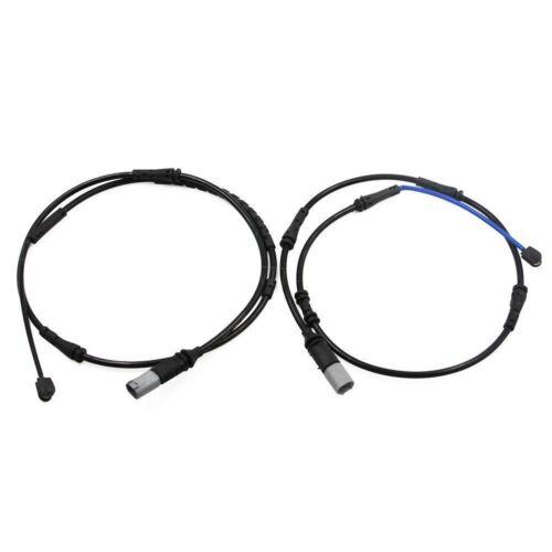 Brake Pad Sensor Front 2pcs Rear for BMW F06 F10 F12 F13 Premium 791958 //962