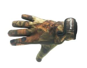 Pro-Climate-Mens-Neoprene-with-Textured-Grip-Camo-Fishing-Gloves
