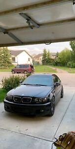 2005 BMW Série 3
