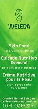 Weleda Skin Food for Dry and Rough Skin 30ml
