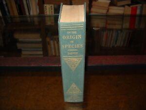 Darwin-The-origin-of-species-Murray-London-1859-Anastatica