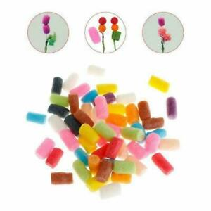 50Pcs-Fishing-Nuggets-Water-Soluble-PVA-Foam-Up-Carp-New-Tools-Rig-Tackle-Y8Q9