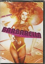 "DVD ""Barbarella"" -Jane Fonda   NEUF SOUS BLISTER"